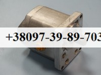 Гидромотор orsta sachsenhydraulik ZMS 32